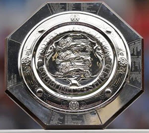 Liverpool won the FA Community shield in 2007.